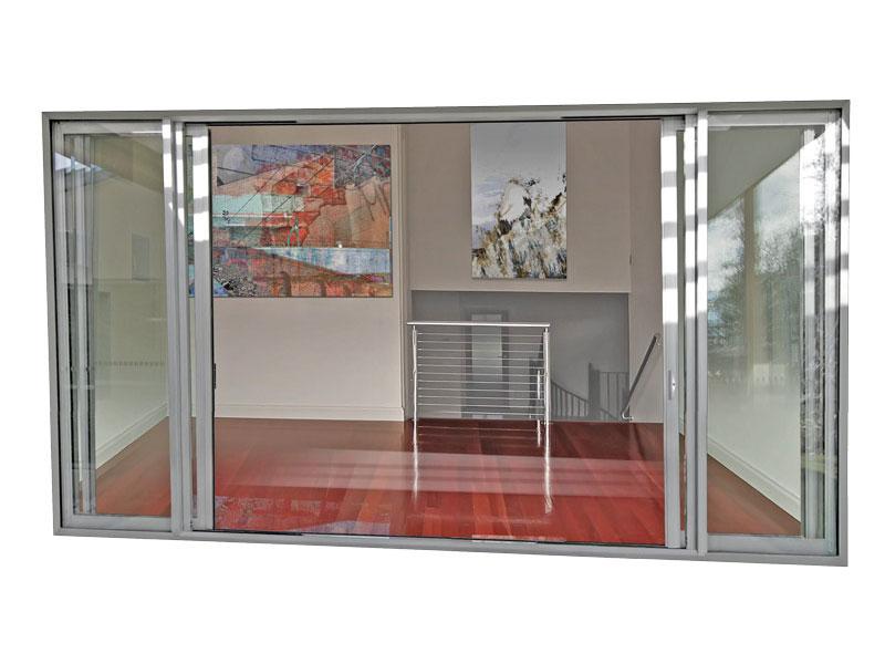 Stacker Door Gt Valley Windows
