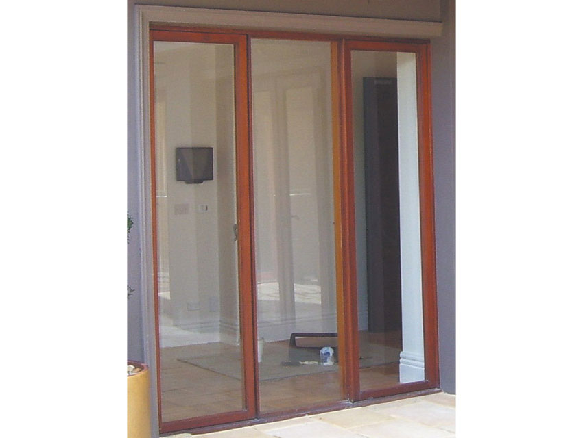 Casement Window Full Height Gt Valley Windows