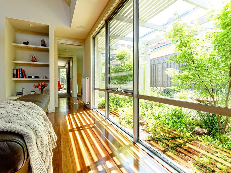 aluminium windows, aluminium awning window