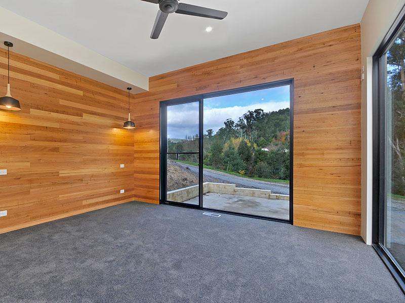 aluminium sashless double hung windows