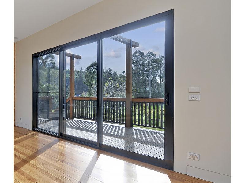 aluminium stacker door, valley windows aluminium doors