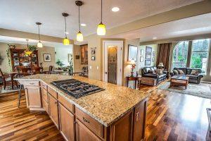 Design Your Dream Kitchen in 4 Easy Steps