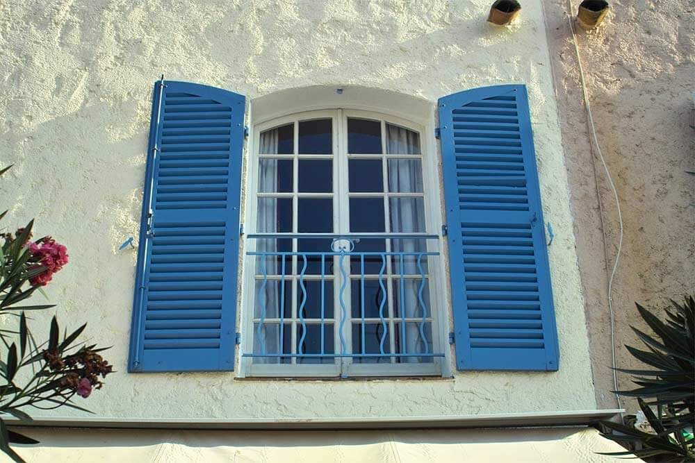 How to Make Your Windows Pop