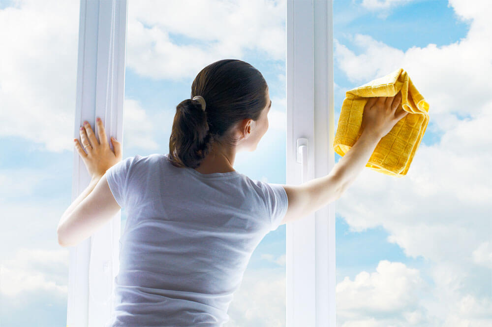 The Best Ways to Keep Your Windows Shining