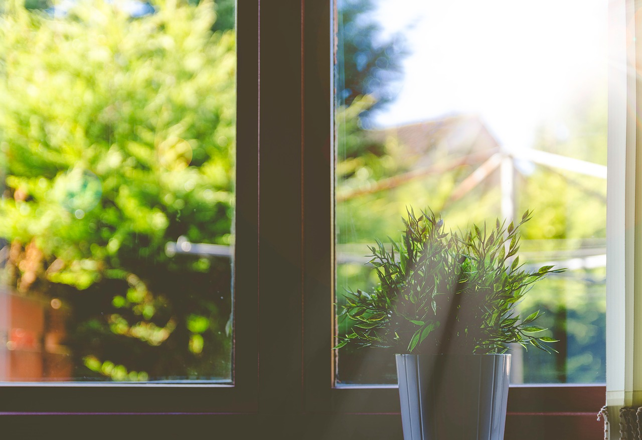Windows and Heat – The 101 That You Need