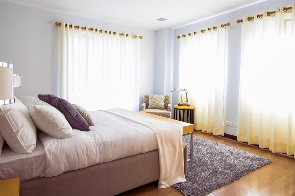 Choosing the Best Drapes for Your Dream Windows in 2019