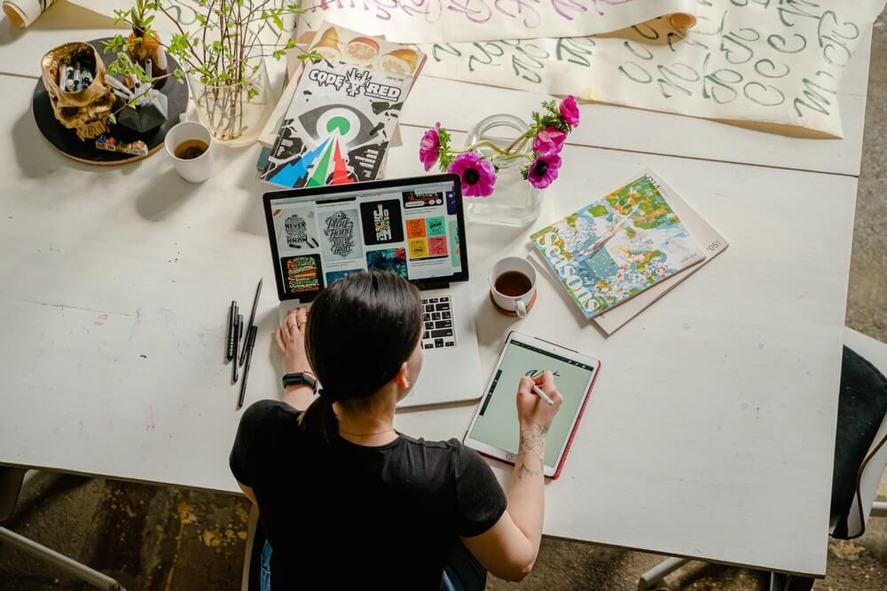 Designing Your Home Using Technology