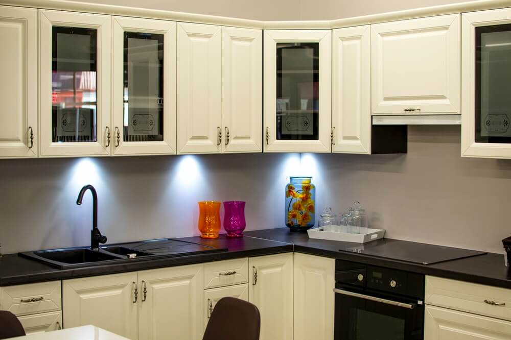 Glass for Cabinetry